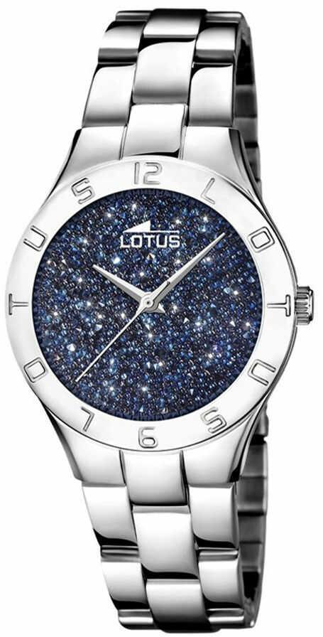 Zegarek Lotus L18568-2 - CENA DO NEGOCJACJI - DOSTAWA DHL GRATIS, KUPUJ BEZ RYZYKA - 100 dni na zwrot, możliwość wygrawerowania dowolnego tekstu.