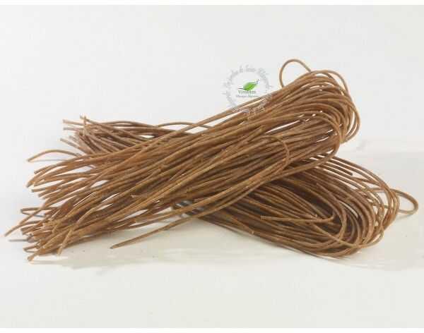 Makaron orkiszowy - Makaron nitka cienki - samopsza BIO 500g*, - 030345