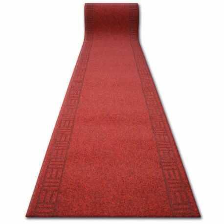 Wycieraczka PRIMAVERA czerwony 3353 66x100 cm