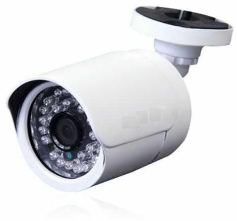 Kamera tubowa IP 2MPix