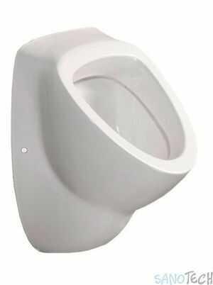 DYNASTY Pisuar ceramiczny 58x39 cm (2670-DS) 10SZ92001-DS