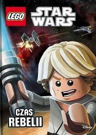 LEGO ® Star Wars. Czas Rebelii - praca zbiorowa