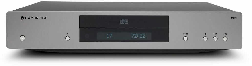 Cambridge Audio CXC SERIES 2 - Transport płyt CD +9 sklepów - przyjdź przetestuj lub zamów online+