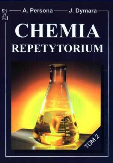 Chemia Tom 2 repetytorium