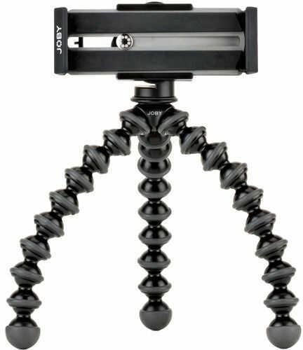 JOBY GripTight GorillaPod Stand PRO Tablet - zestaw, statyw flexi z mocowaniem na tablet JOBY GripTight GorillaPod Stand PRO Tablet
