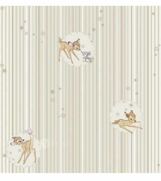 Tapeta jelonek bambi