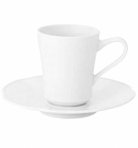 Filiżanka do espresso Crown White Vista Alegre
