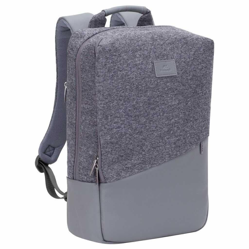 Plecak na laptopa 15,6 cala Rivacase Egmont 7960 szary