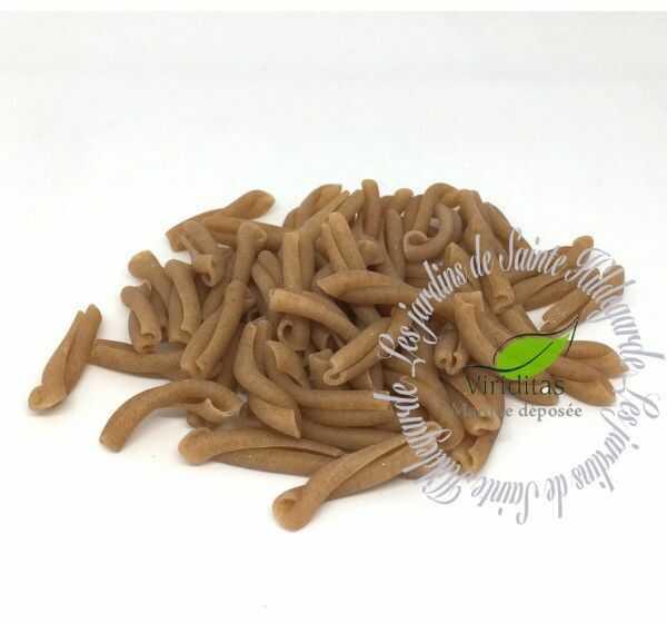 Makaron orkiszowy - Makaron rurka gruba - płaskurka 500g*, - 03065
