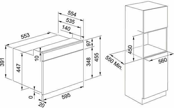 Piekarnik FRANKE (S) FMA 45 MW XS 131.0606.104 Użyj kodu -Płać mniej ! - (22)8777777 - Autoryzowany sprzedawca FRANKE, Raty 0%, Liczne Promocje, Gratisy, Indywidualne wyceny