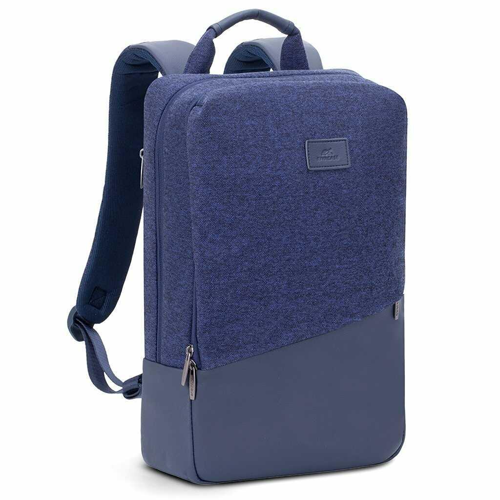 Plecak na laptopa 15,6 cala Rivacase Egmont 7960 niebieski