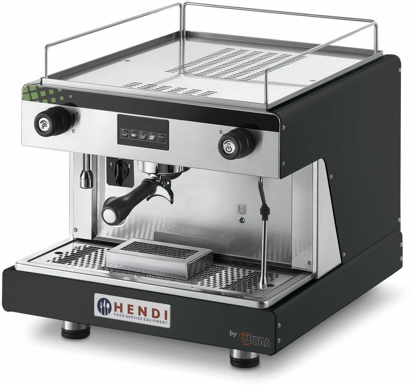 Ekspres do kawy HENDI Top Line by Wega 1-grupowy