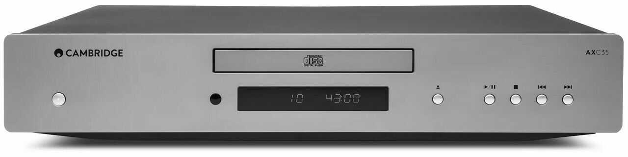 Cambridge Audio AXC35 - Odtwarzacz CD +9 sklepów - przyjdź przetestuj lub zamów online+