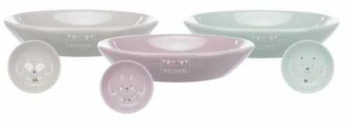Trixie Miska ceramiczna JUNIOR 200ml