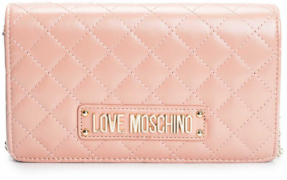 """Love Moschino Love Moschino Torebka """"Quilted"""""""