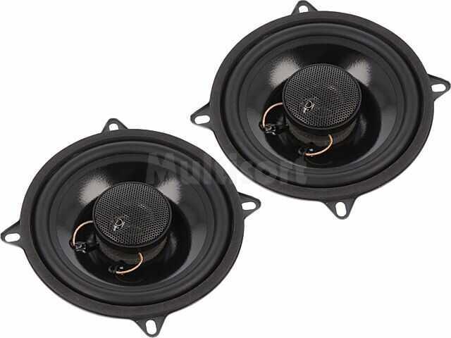 Głośniki samochodowe dwudrożne DIETZ 130mm 100W 80 20000Hz 4Ohm 45mm