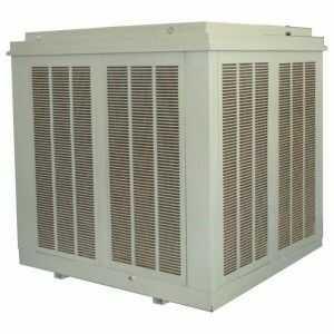 Klimatyzator ewaporacyjny Hitexa Royal HIT30-KG31E z górnym wylotem powietrza