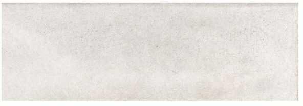 Glazura Corvette Paradyż 25 x 75 cm bianco struktura 1,3 m2