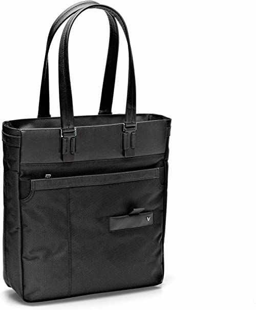 Roncato Torba Harvard - bagaż podręczny cm. 35 x 33 x 112 lat gwarancji czarny czarny cm. 35 x 33 x 11