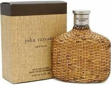 John Varvatos Artisan Artisan 125 ml woda toaletowa dla mężczyzn woda toaletowa + do każdego zamówienia upominek.