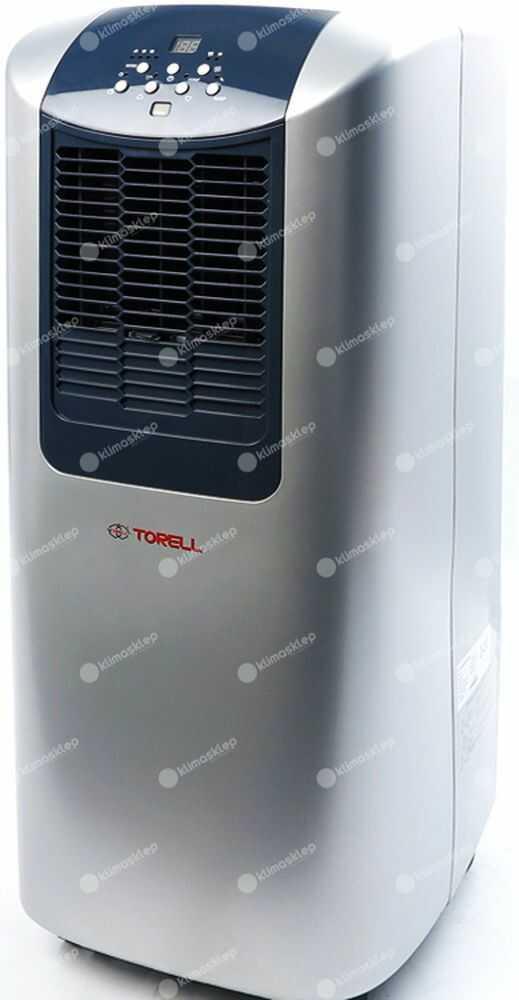 Klimatyzator przenośny Torell Skyled FGA 24