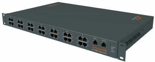 PROXIMA Serwer IP PBX - Platan