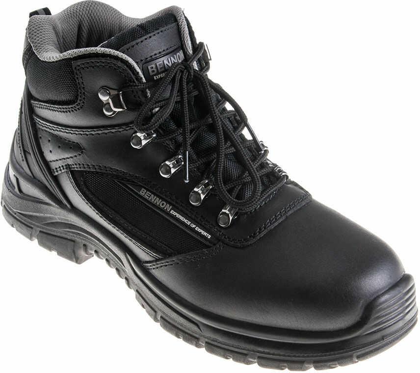 Buty Bennon Colonel XTR II 01 Black (Z90260)