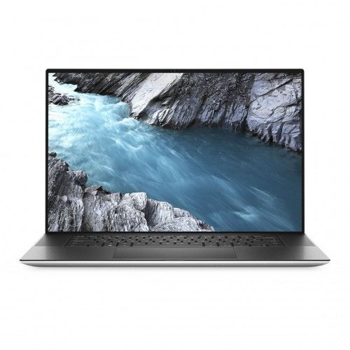 "Dell Notebook 17"" (43,18cm) Dell XPS 17 9700 Platinum Silver Touch, Core i9-10885H, 64GB RAM, 2TB SSD, RTX 2060 Max-Q, 3840x2400, AX5"