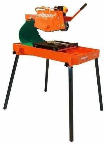 Elektryczna przecinarka do płytek ceramicznych CGW COMPACT CLIPPER śr. tarczy 350 mm NORTON