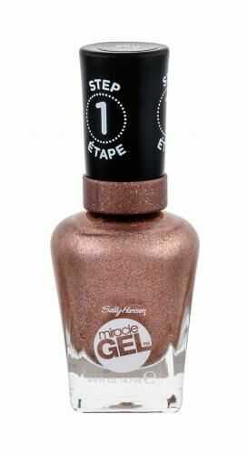 Sally Hansen Miracle Gel lakier do paznokci 14,7 ml dla kobiet 660 Terra-Coppa