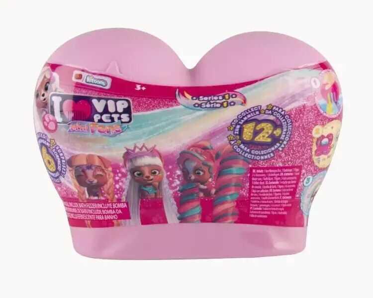 VIP Pets - figurka mini mix - TM Toys