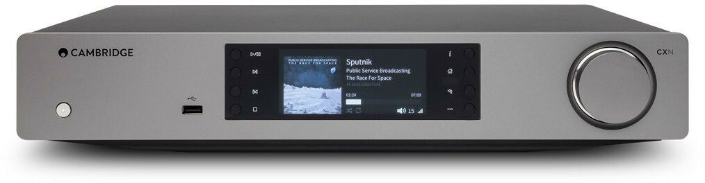 Cambridge Audio CXN V2 SERIES 2 - Odtwarzacz sieciowy +9 sklepów - przyjdź przetestuj lub zamów online+