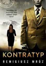 Kontratyp. Joanna Chyłka. Tom 8 - Ebook.