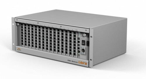 LIBRA Serwer PBX - Platan