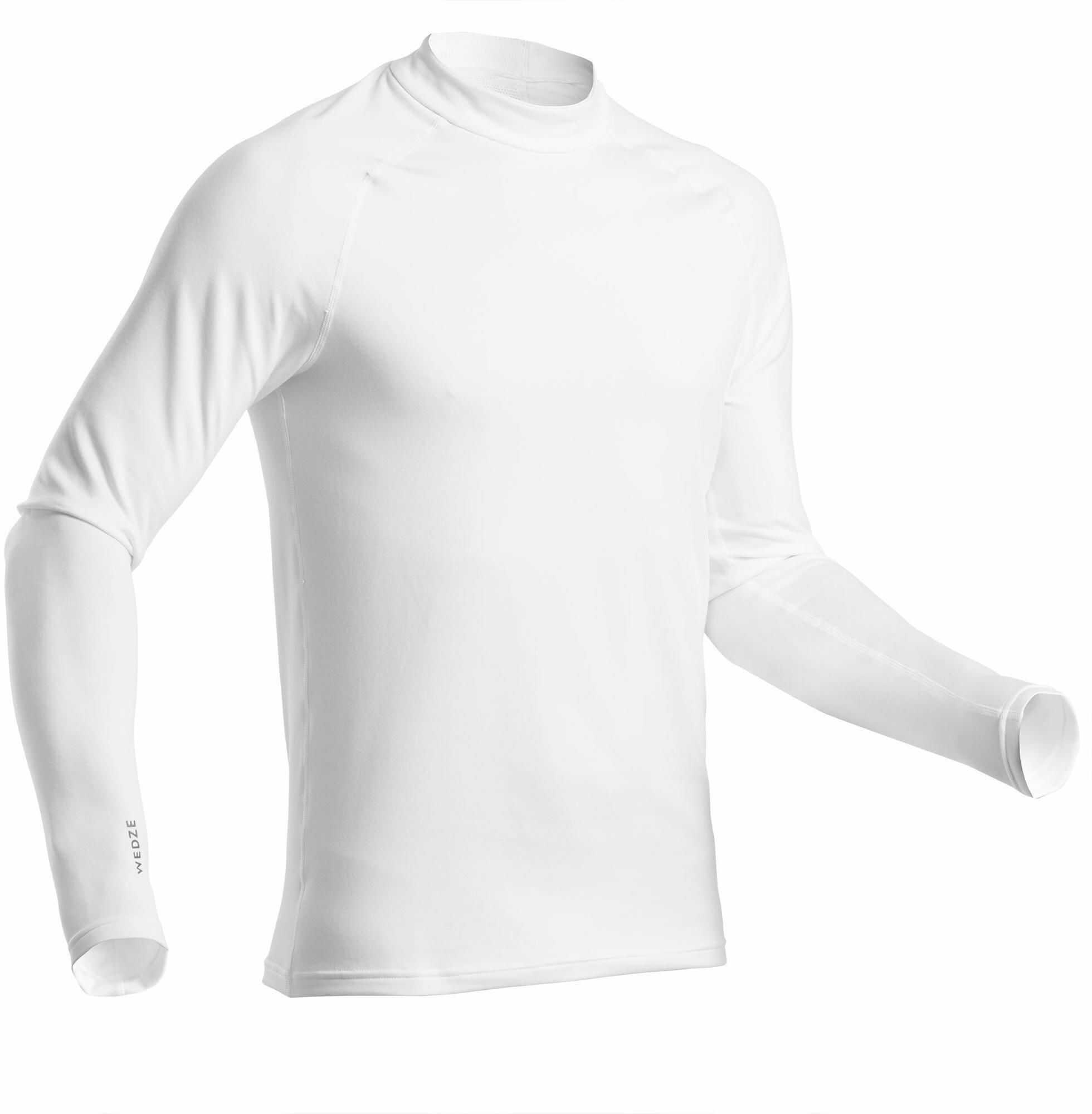 Koszulka narciarska 500 męska