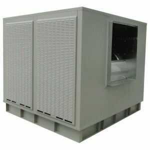 Klimatyzator ewaporacyjny Hitexa Emperor HIT50-KB31E z bocznym wylotem powietrza
