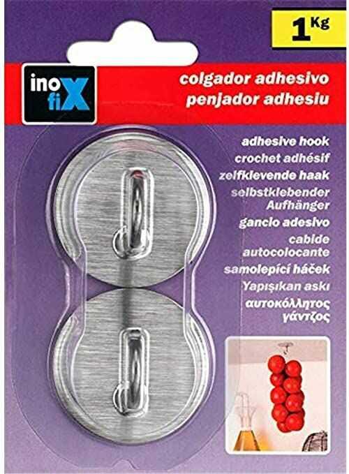 Inofix Pudełko do przechowywania świątecznych dekoracji do domu