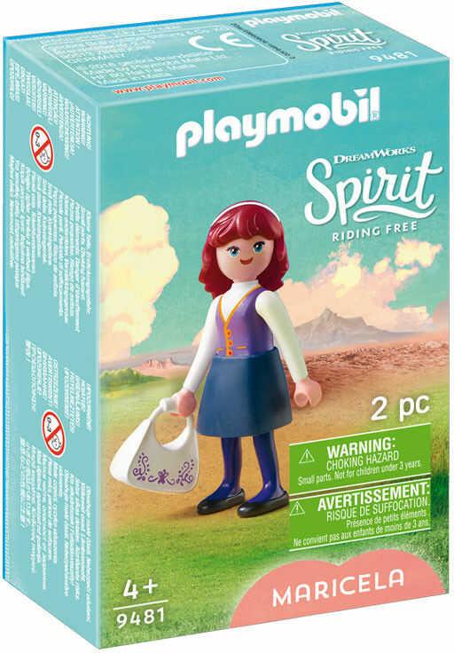 Playmobil - Maricela 9481