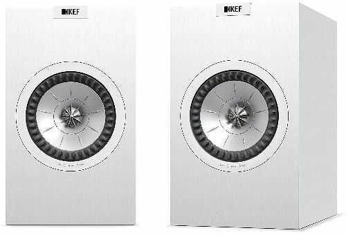 KEF Q150 Kolumny podstawkowe - white +9 sklepów - przyjdź przetestuj lub zamów online+