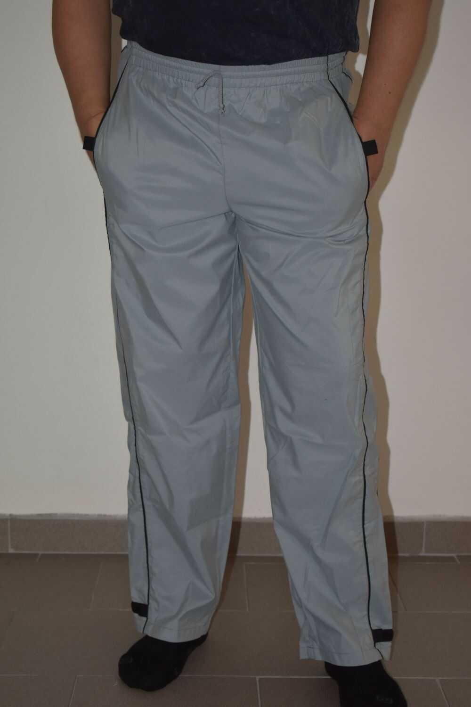 spodnie męskie CEKIN SPORT CS Pant Grey