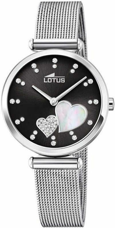 Zegarek Lotus L18615-4 - CENA DO NEGOCJACJI - DOSTAWA DHL GRATIS, KUPUJ BEZ RYZYKA - 100 dni na zwrot, możliwość wygrawerowania dowolnego tekstu.