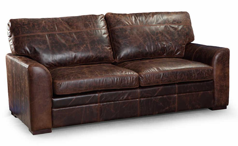 Sofa Estelia New York, 2os., kanapa vintage