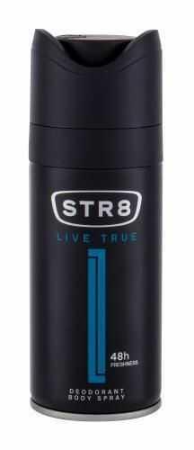 STR8 Live True dezodorant 150 ml dla mężczyzn