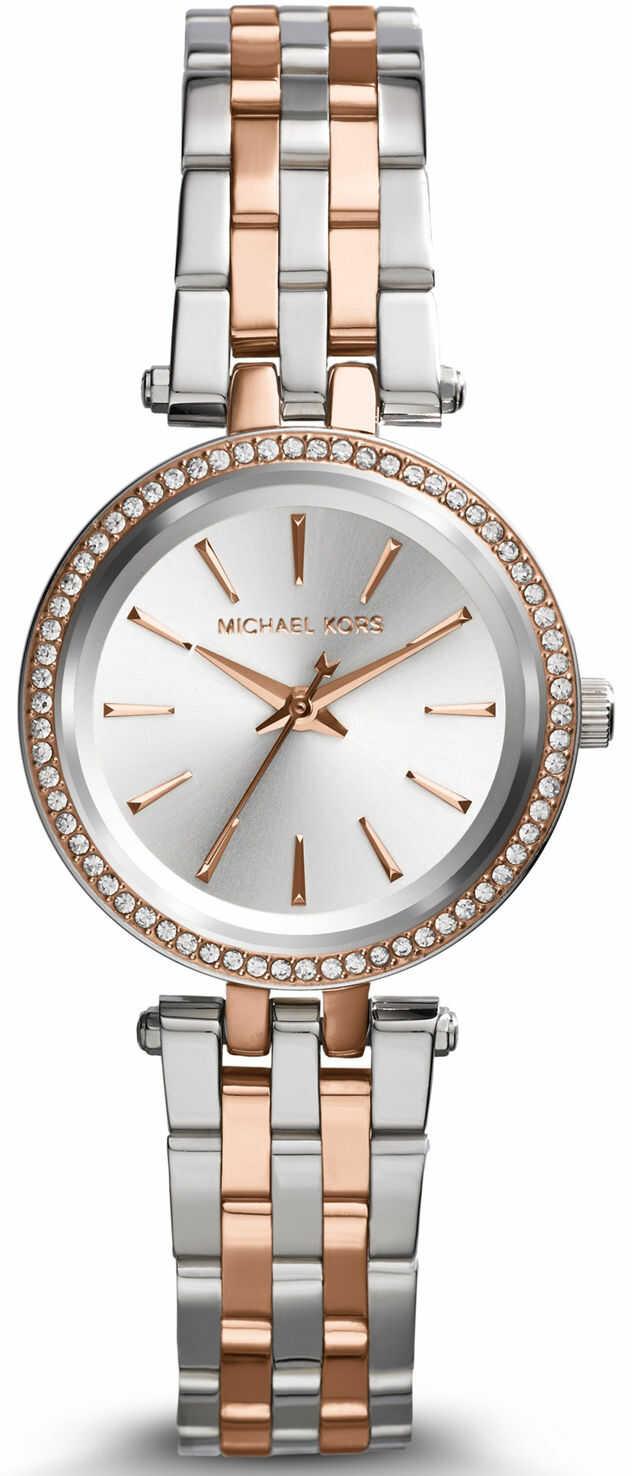 Zegarek damski Michael Kors Mini Darci