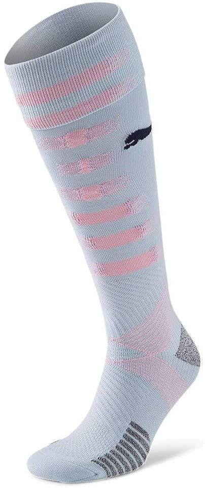 PUMA Skarpety męskie Team Vcf Graphic Pro Socks szary 4 44144