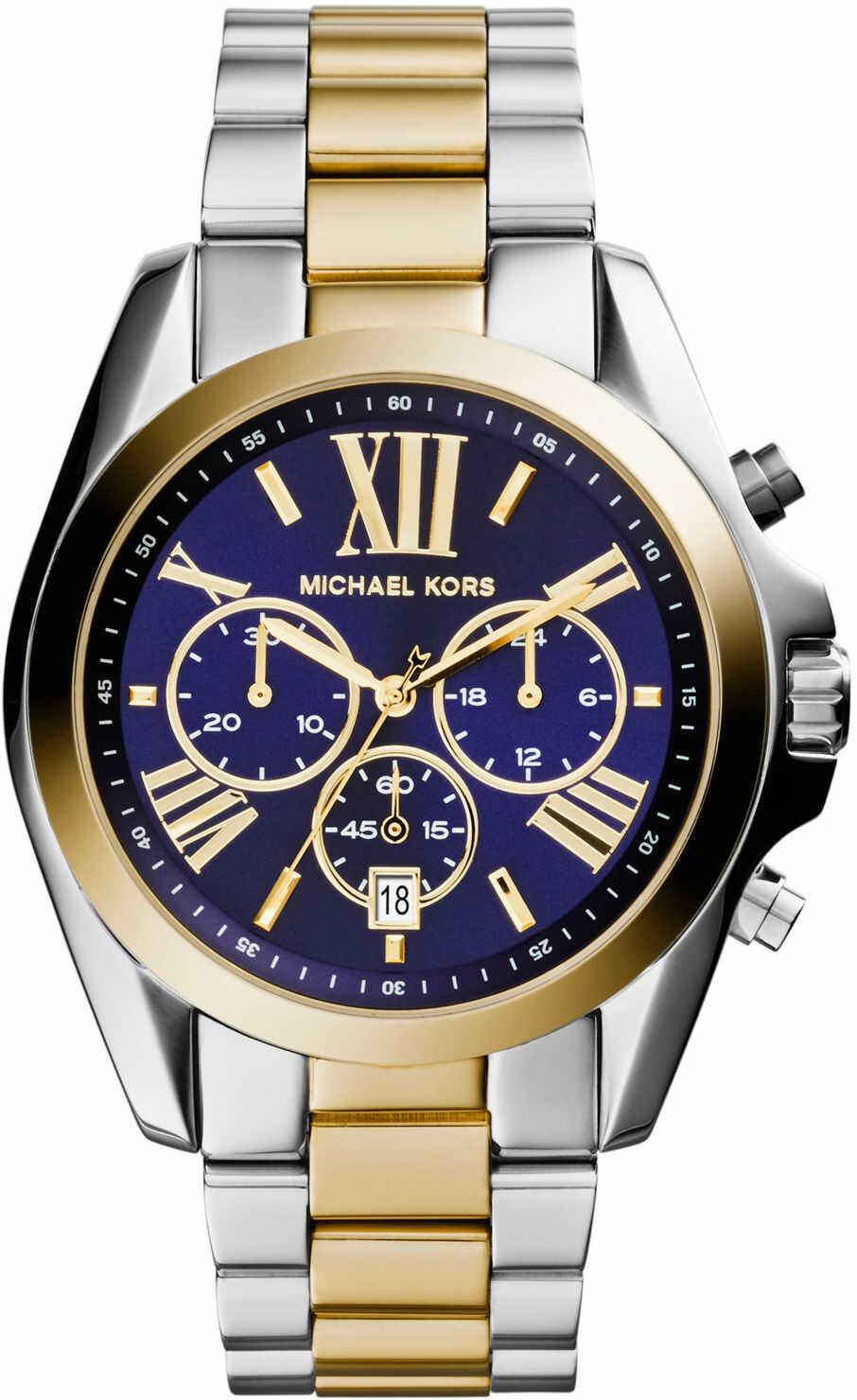 Zegarek damski Michael Kors Bradshaw