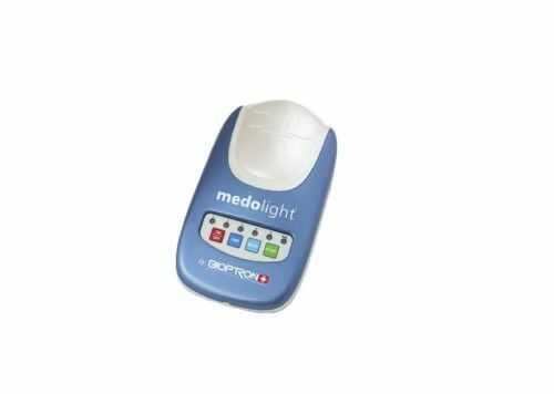 Bioptron Medolight