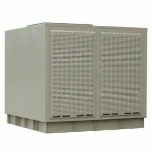 Klimatyzator ewaporacyjny Hitexa Emperor HIT50-KG31E z górnym wylotem powietrza