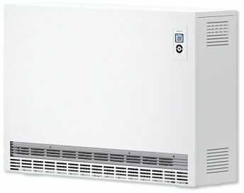 Piec akumulacyjny stojący SHF STIEBEL ELTRON 4 kW regulator LCD