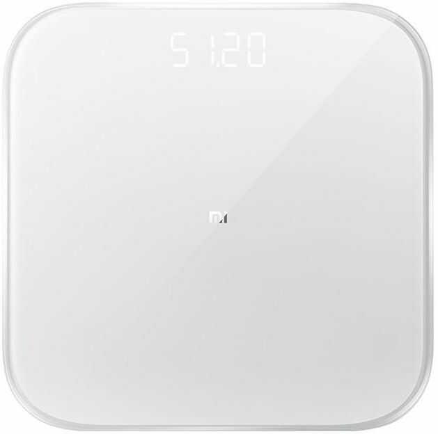 Xiaomi Mi Smart Scale 2 - Waga łazienkowa